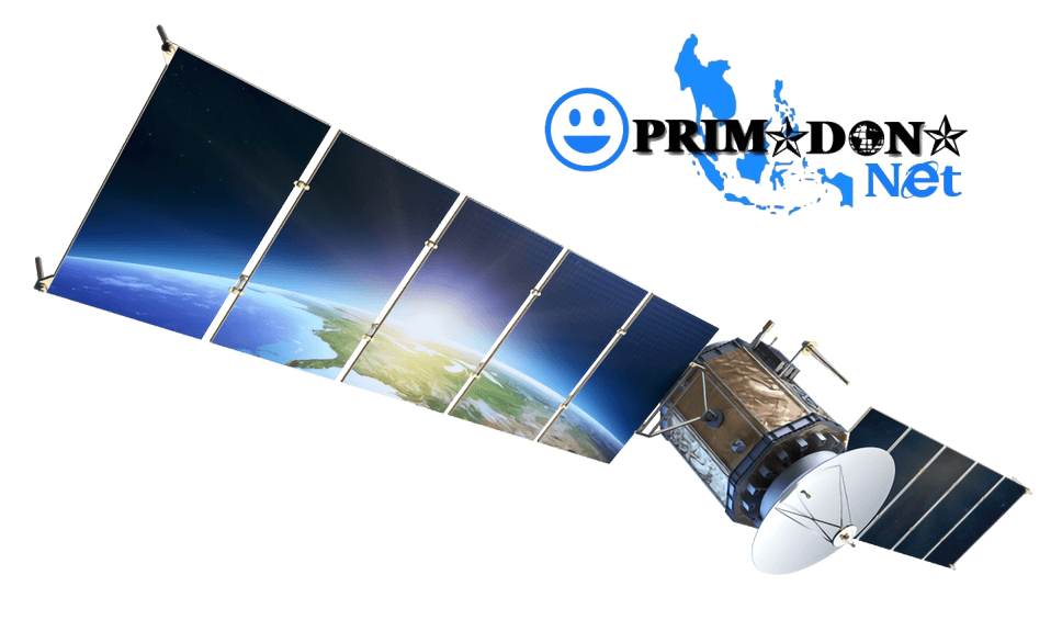 PRIMADONA Net Support Internet Satelit VSAT Indonesia